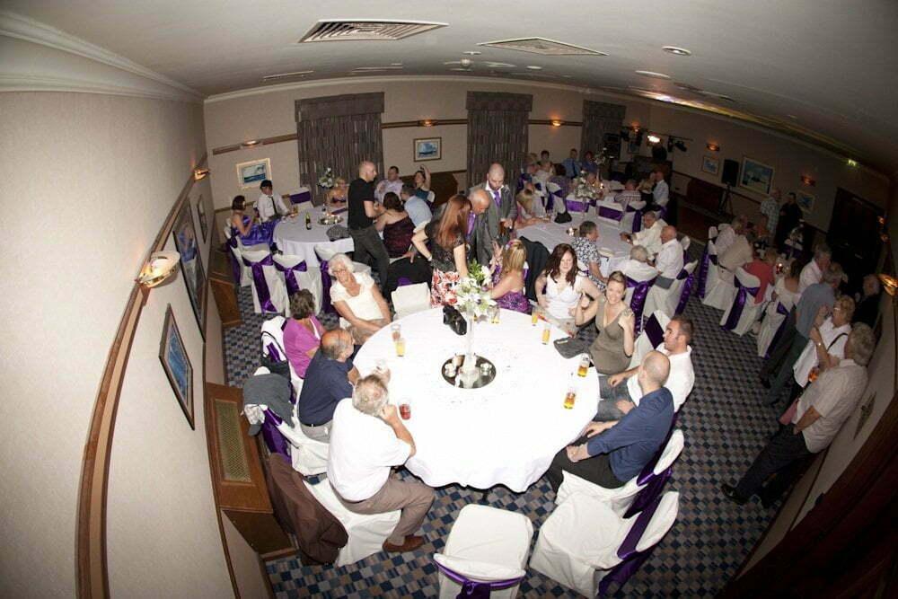 Aztec West Hotel Bristol Wedding JM 53