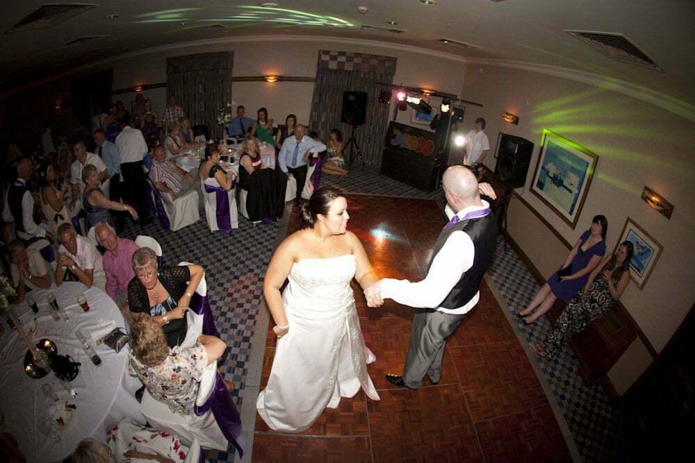 Aztec West Hotel Bristol Wedding JM 55
