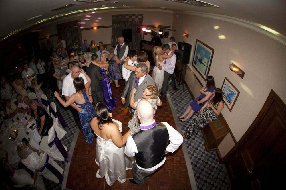 Aztec West Hotel Bristol Wedding JM 56