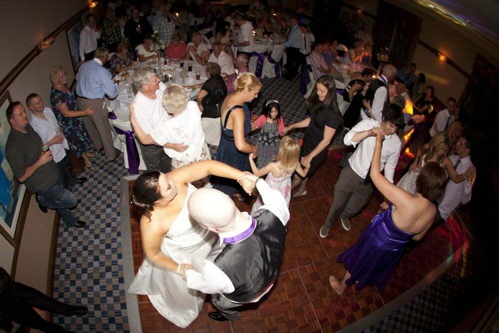 Aztec West Hotel Bristol Wedding JM 58