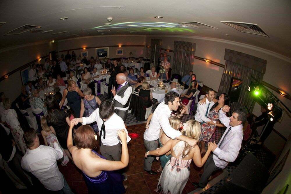 Aztec West Hotel Bristol Wedding JM 59
