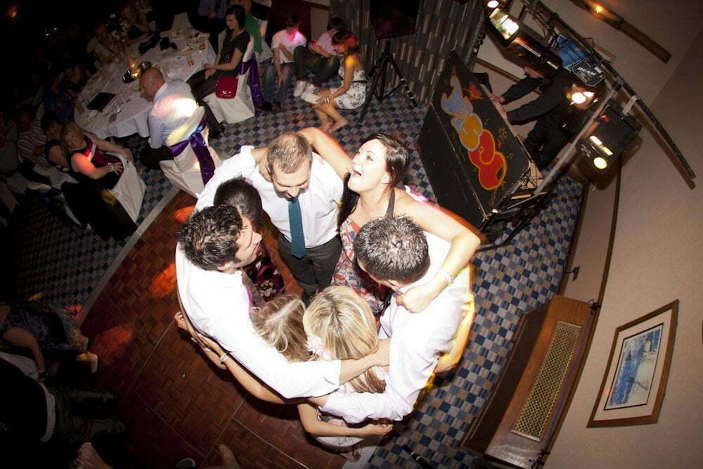 Aztec West Hotel Bristol Wedding JM 60