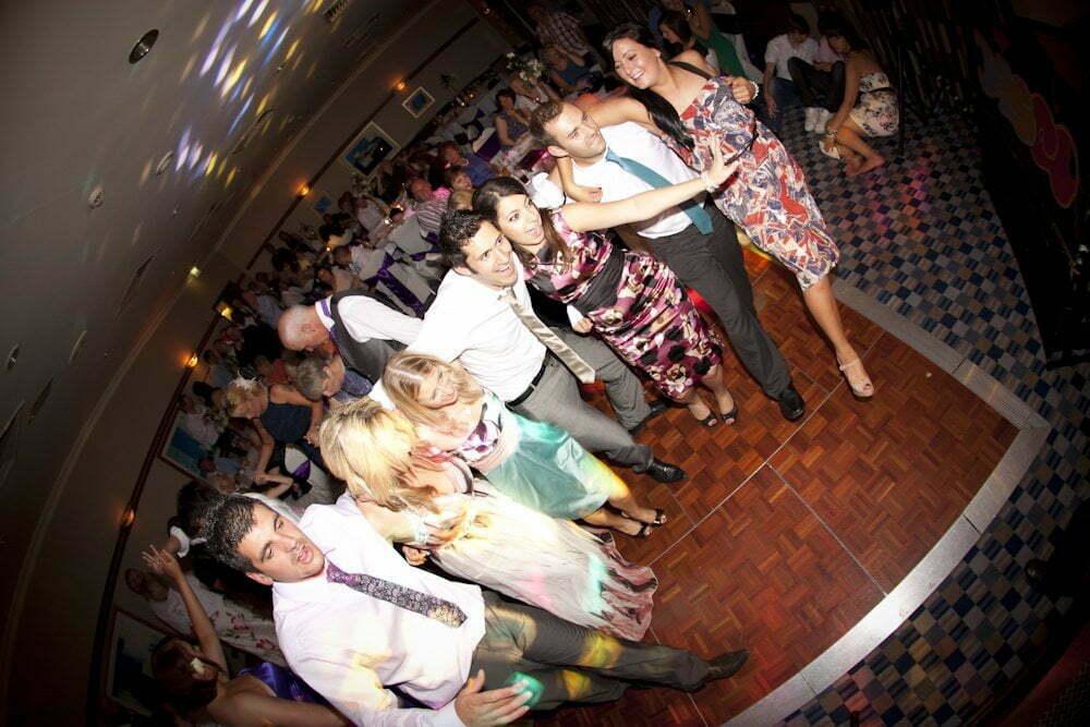 Aztec West Hotel Bristol Wedding JM 61