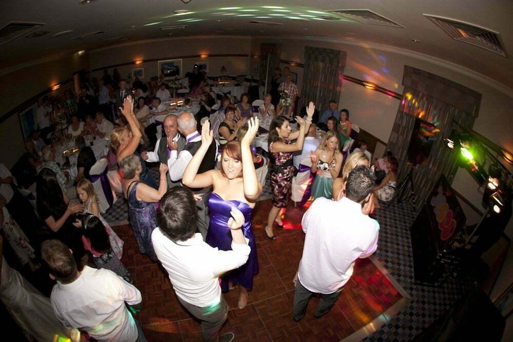 Aztec West Hotel Bristol Wedding JM 64