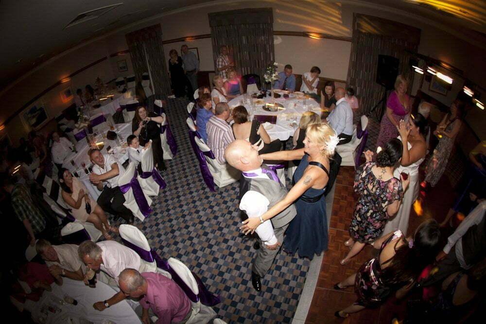 Aztec West Hotel Bristol Wedding JM 65