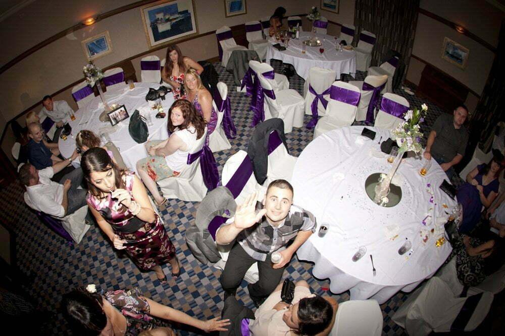 Aztec West Hotel Bristol Wedding JM 66