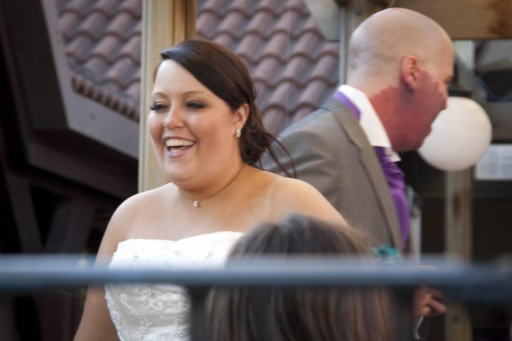 Aztec West Hotel Bristol Wedding JM 7