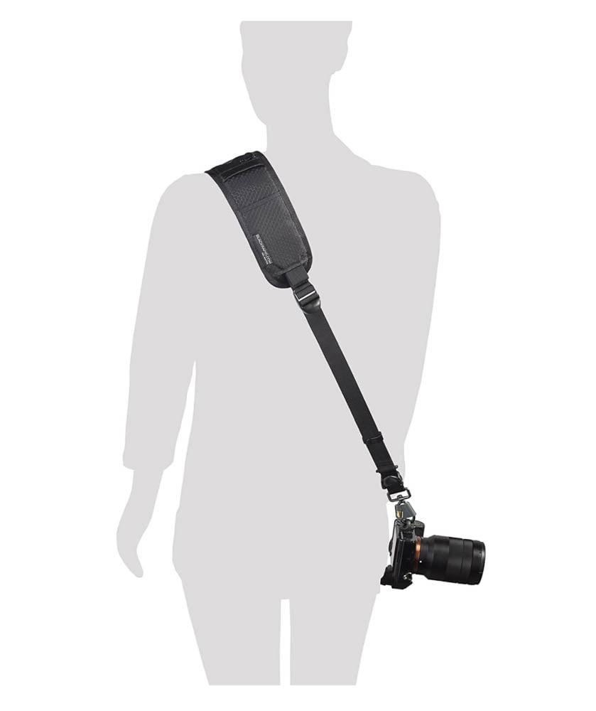 Blackrapid Camera Strap 1