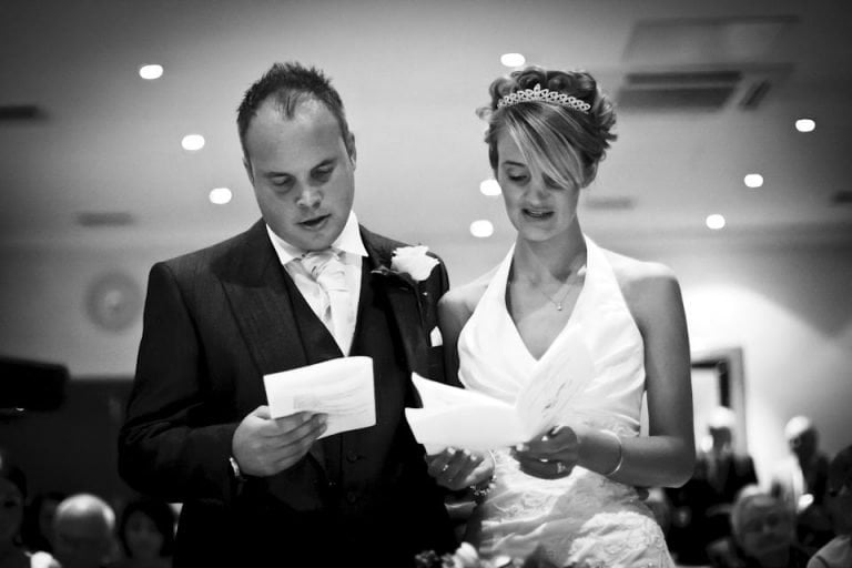 Bristol Wedding Aztec West Hotel – EB.