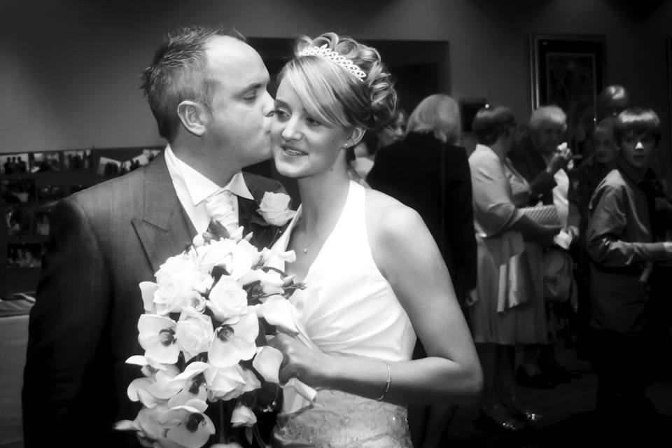 Bristol Wedding Photography EB 7