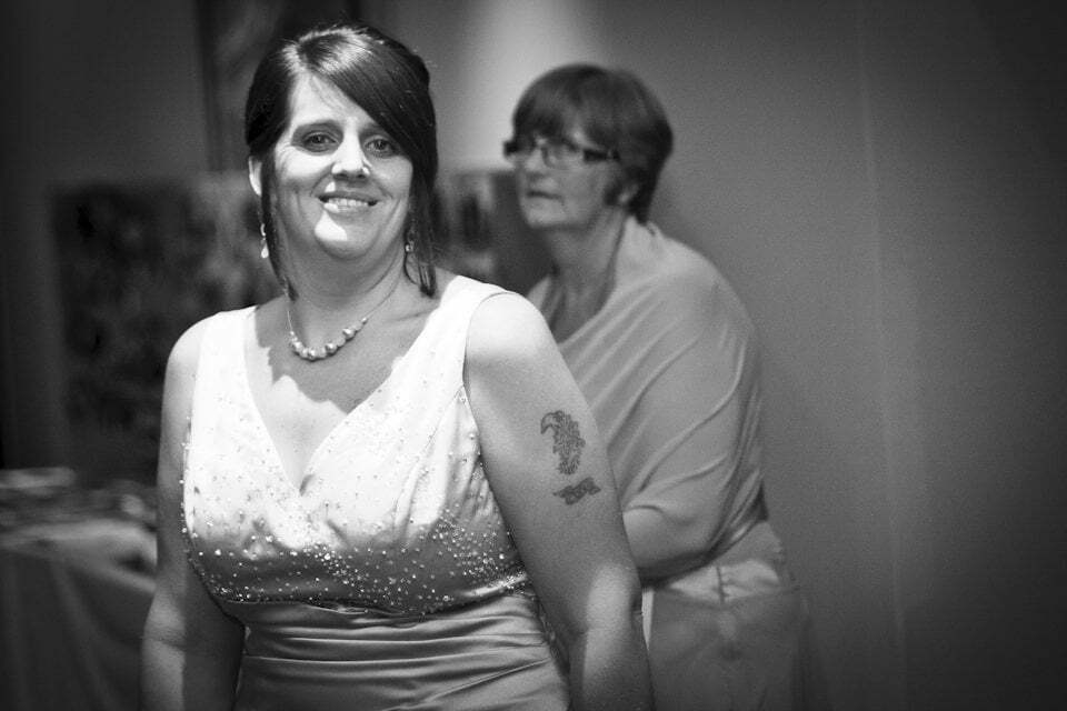 Bristol Wedding Photography EB 97