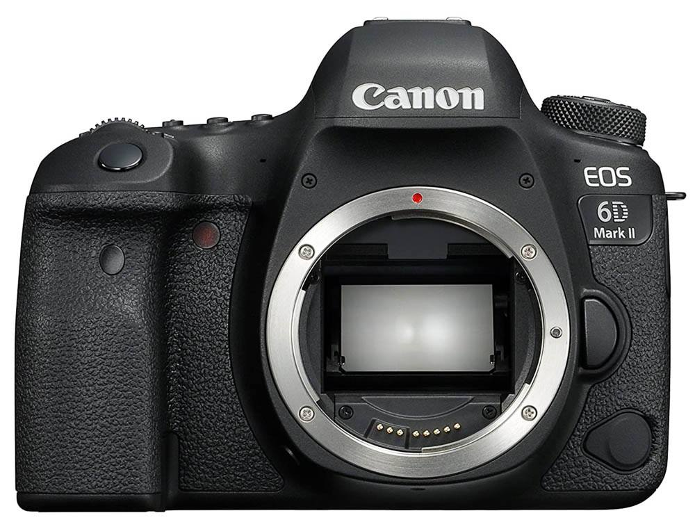 Canon Camera Gear 2