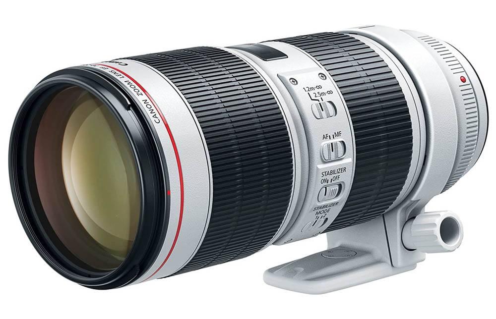 Canon Camera Gear 3
