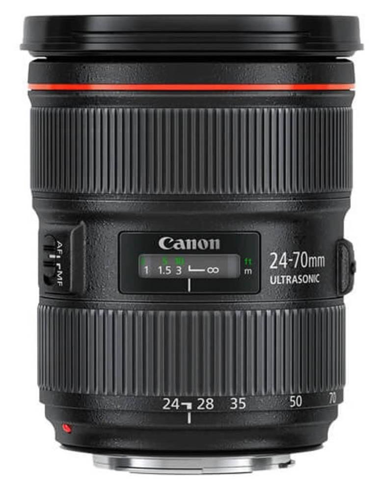 Canon Camera Gear 4