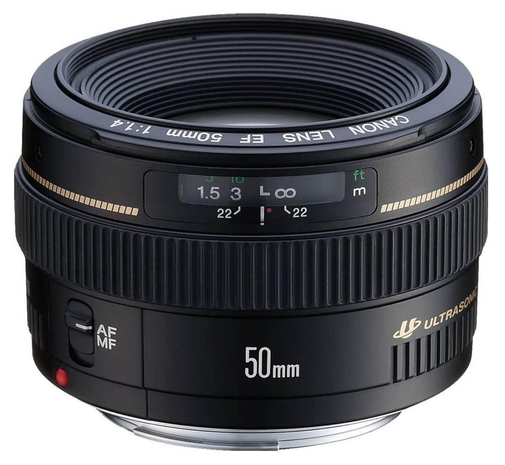 Canon Camera Gear 5