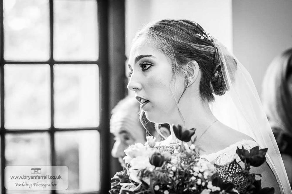 Clearwell Castle Wedding 17