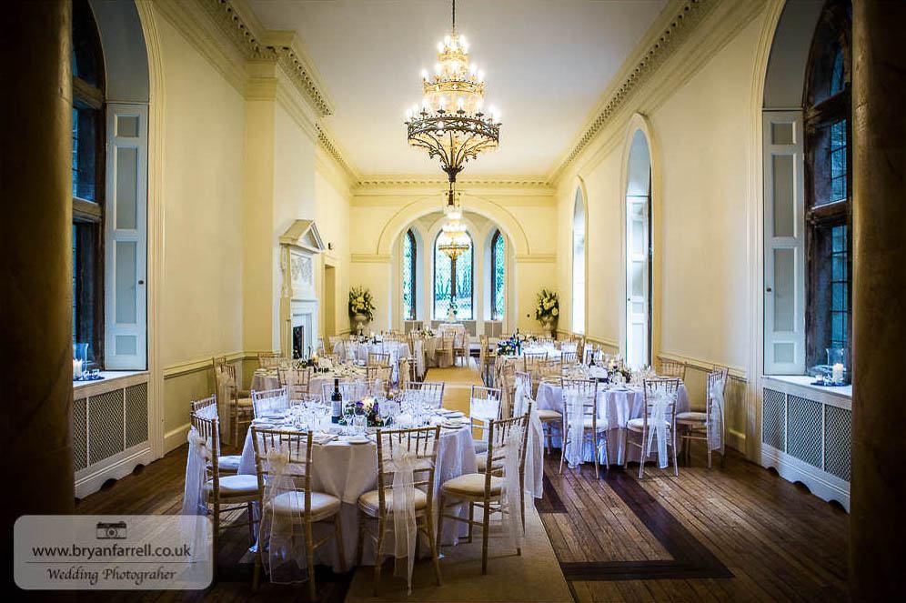 Clearwell Castle Wedding 19