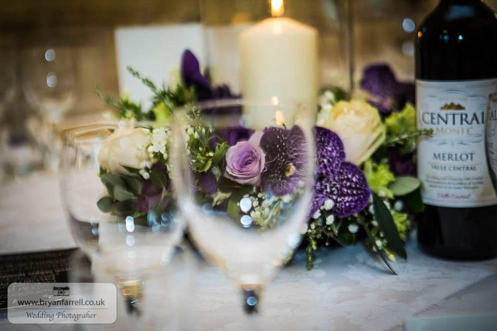 Clearwell Castle Wedding 20