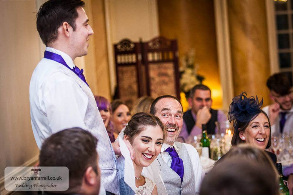 Clearwell Castle Wedding 22