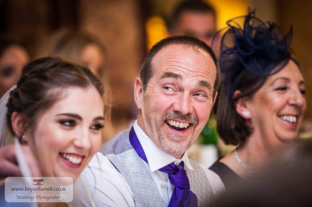 Clearwell Castle Wedding 23