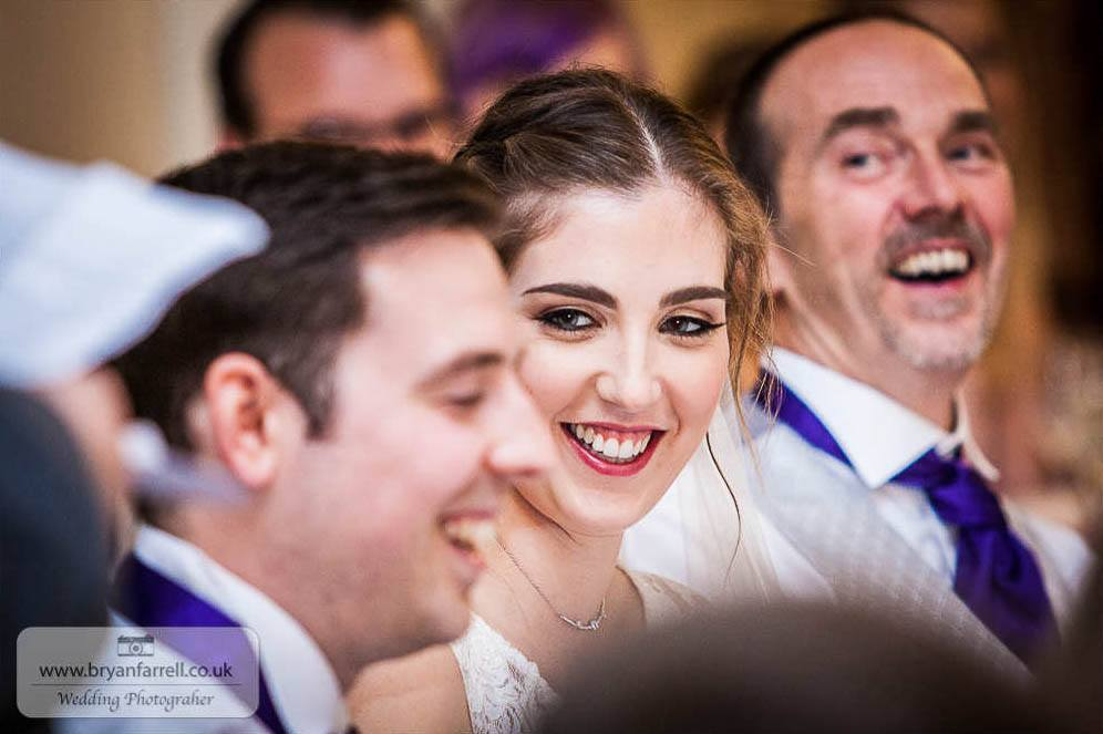 Clearwell Castle Wedding 26