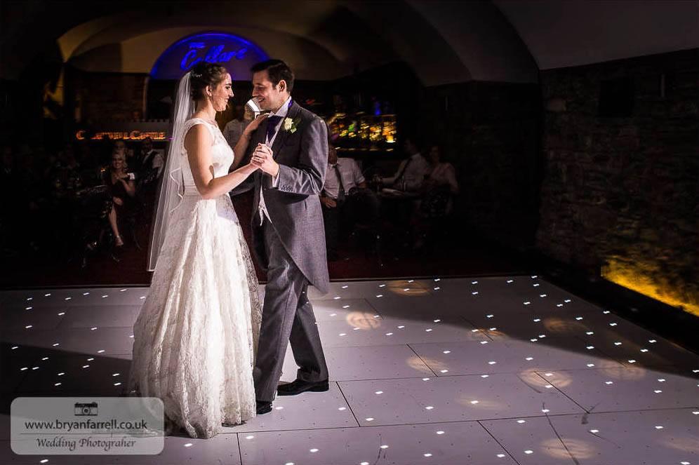 Clearwell Castle Wedding 29