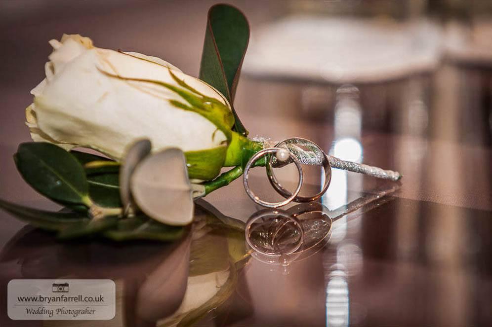 Clearwell Castle Wedding 3