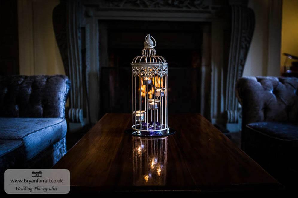 Clearwell Castle Wedding 4