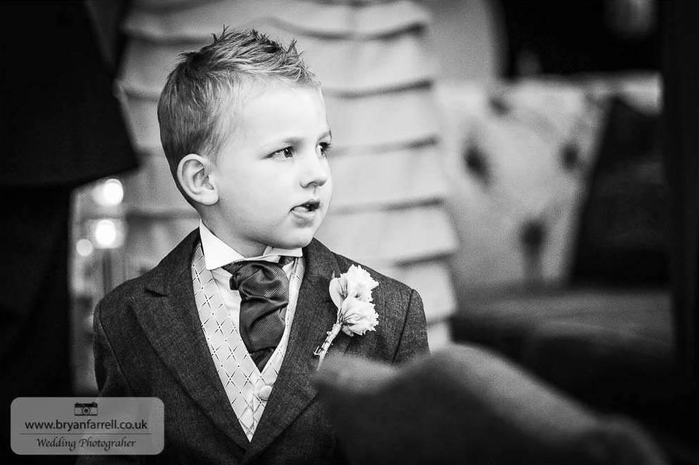 Clearwell Castle Wedding 7