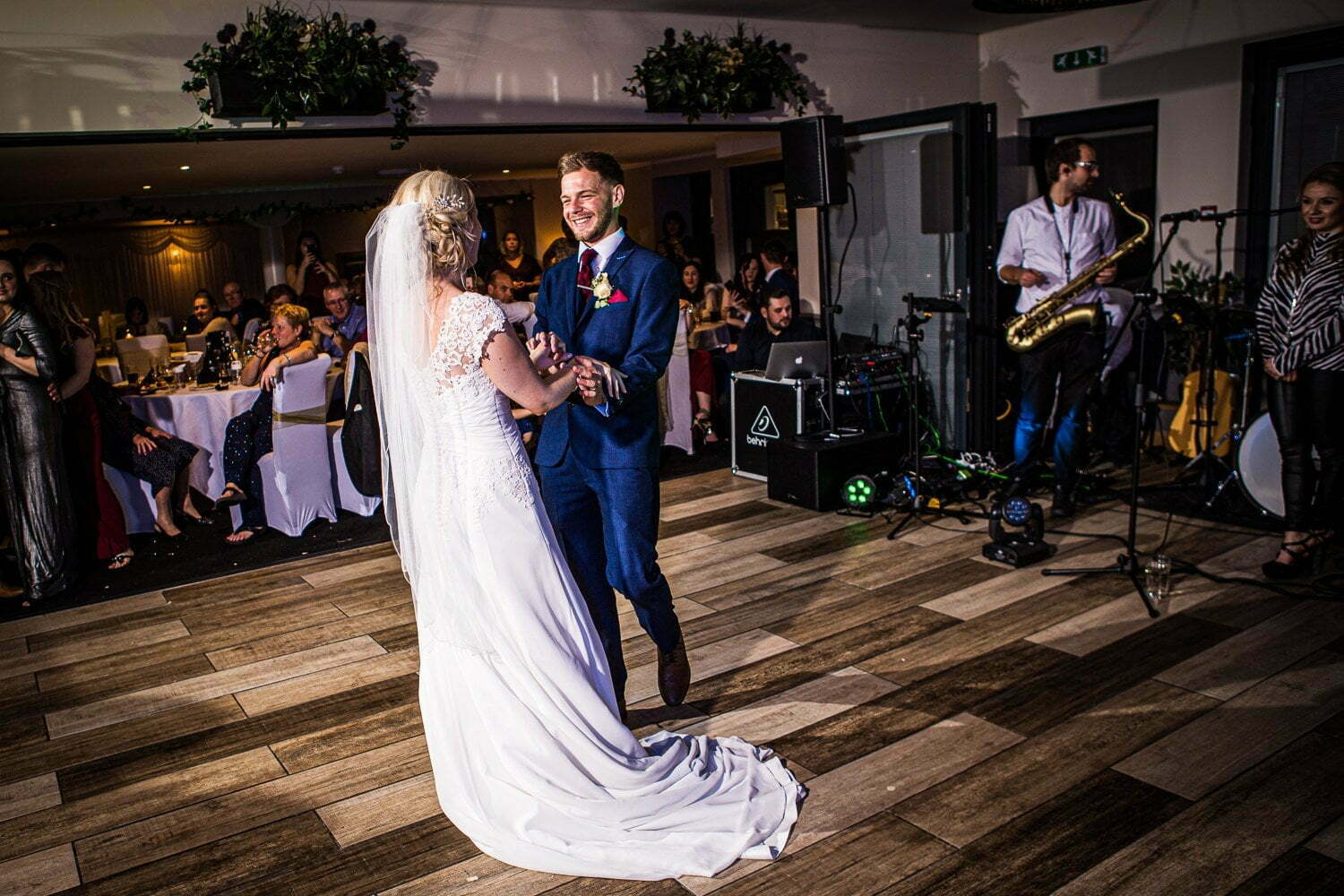 Crossways Hotel Wedding SD 108