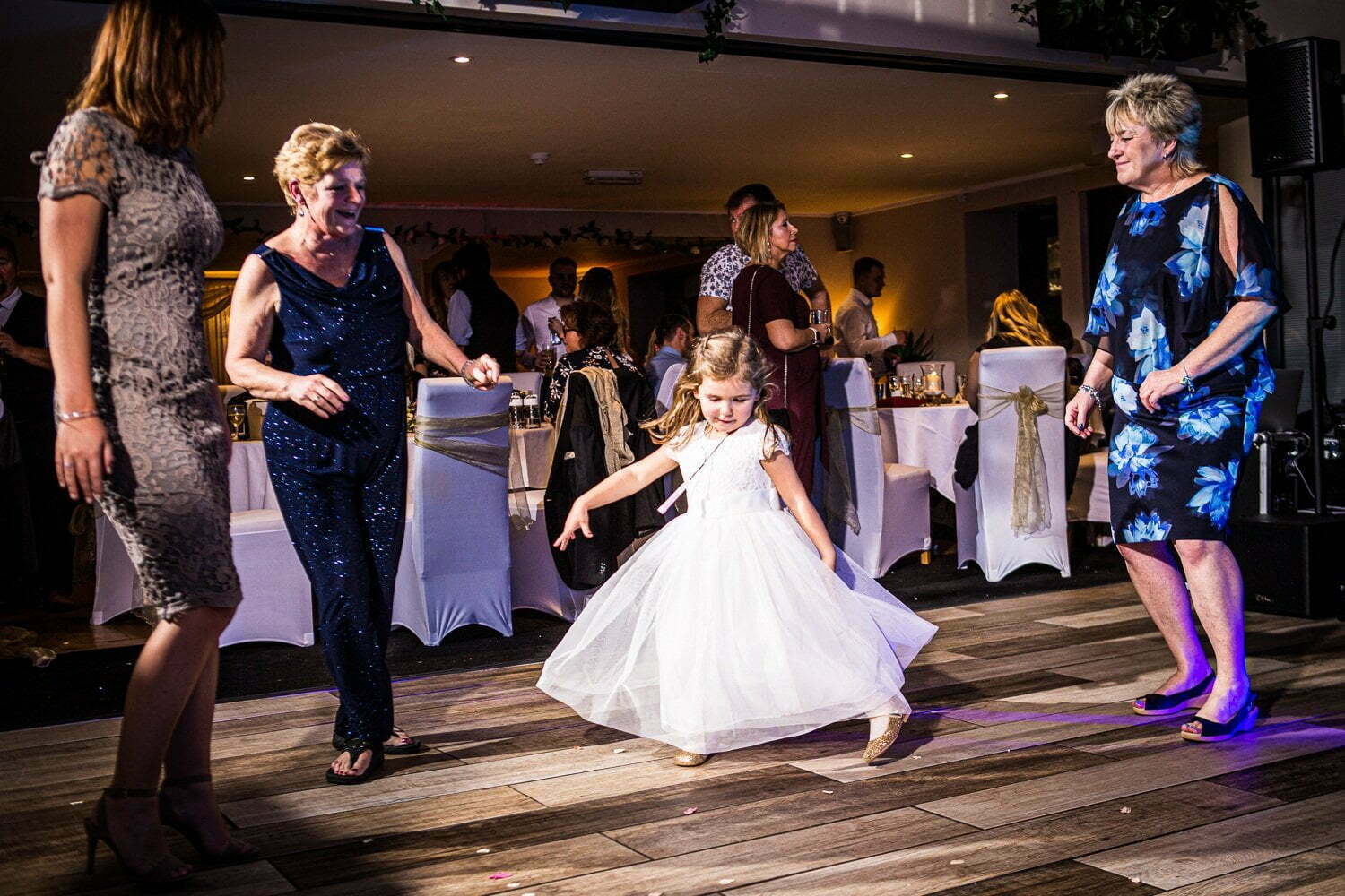 Crossways Hotel Wedding SD 112