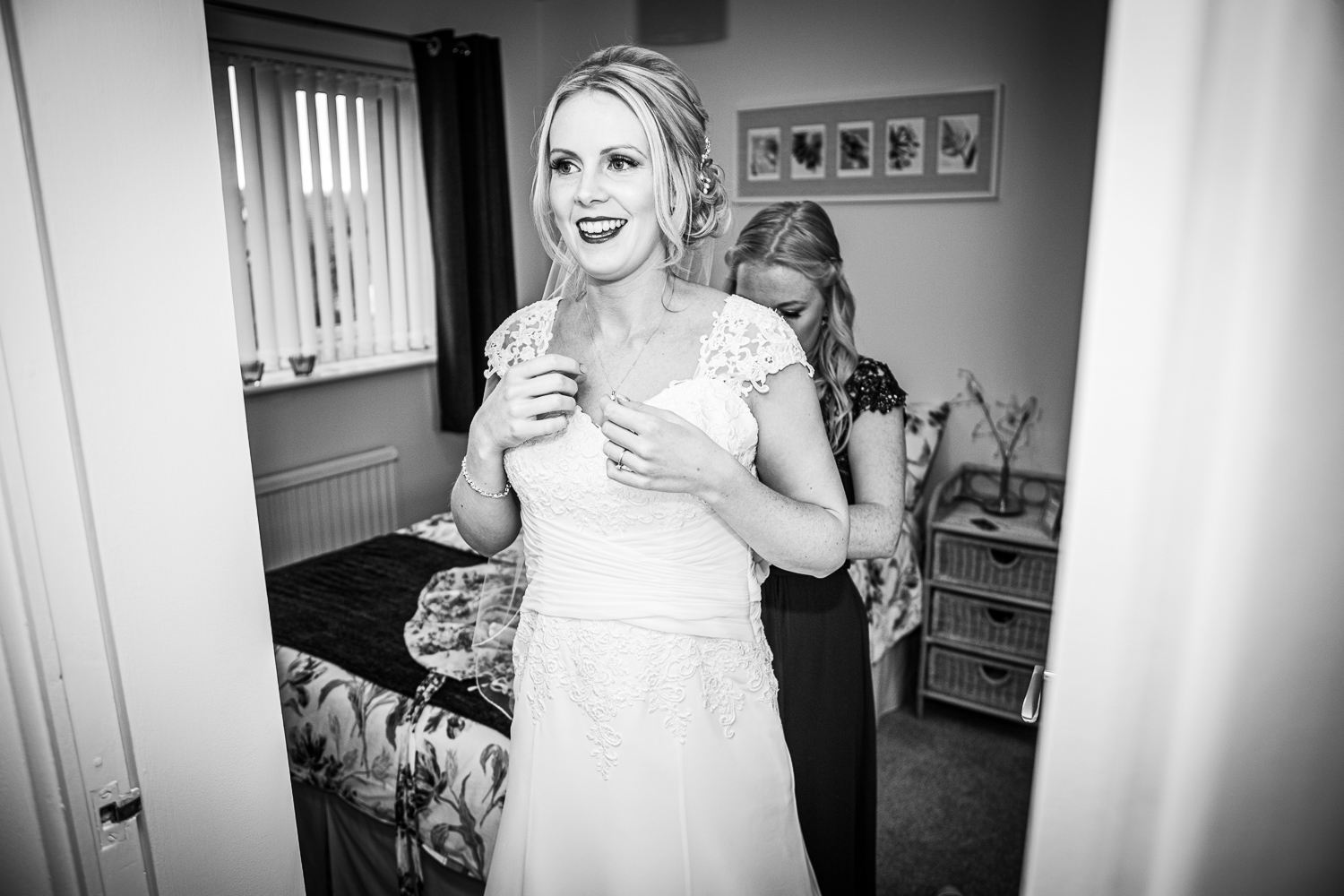 Crossways Hotel Wedding SD 18