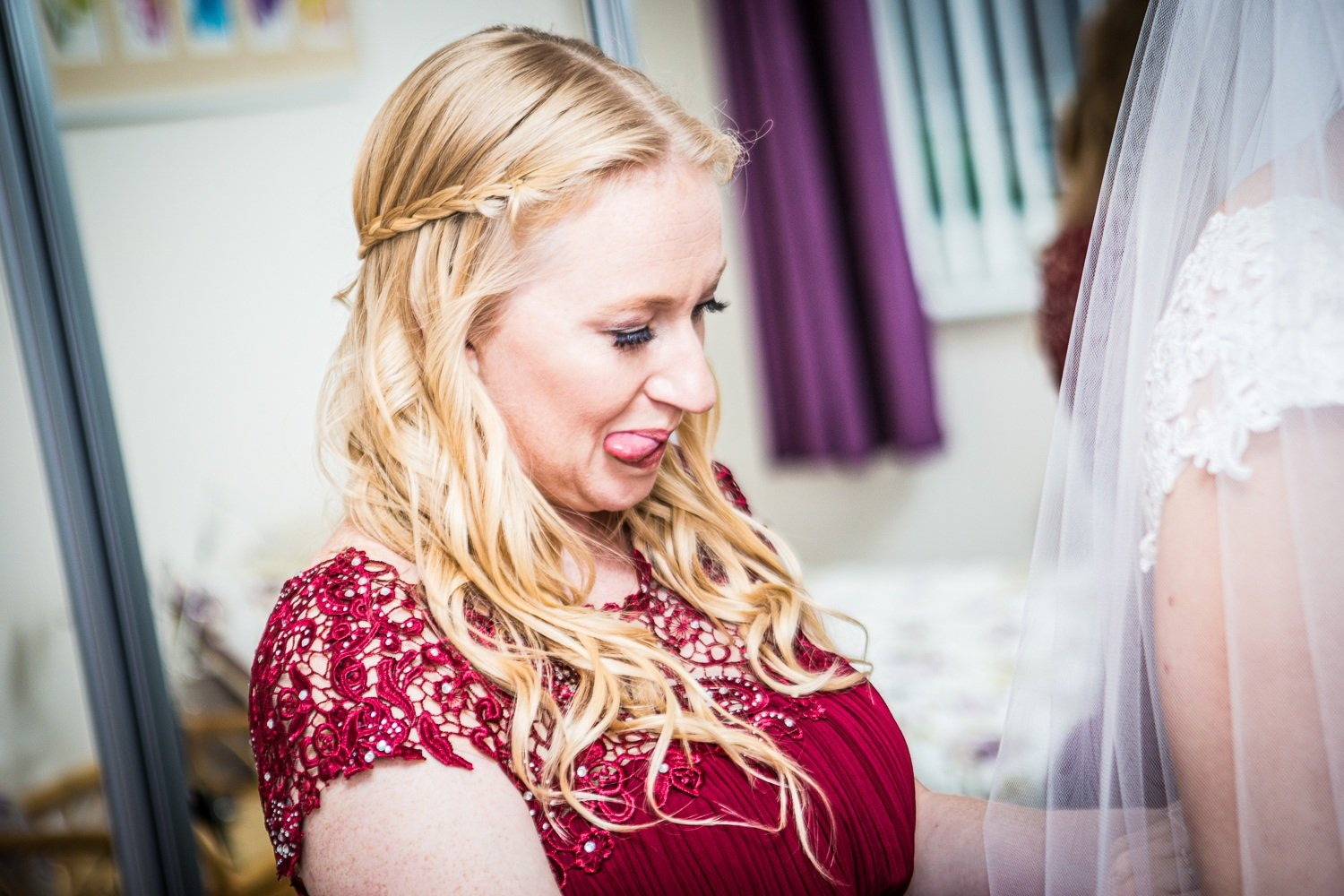 Crossways Hotel Wedding SD 20