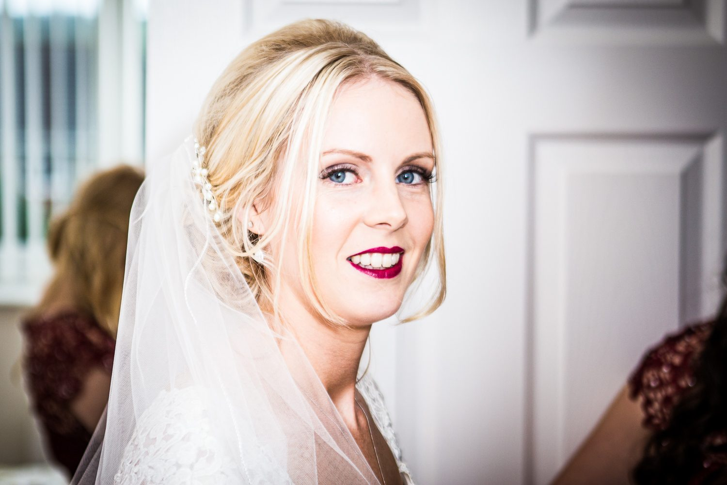 Crossways Hotel Wedding SD 21