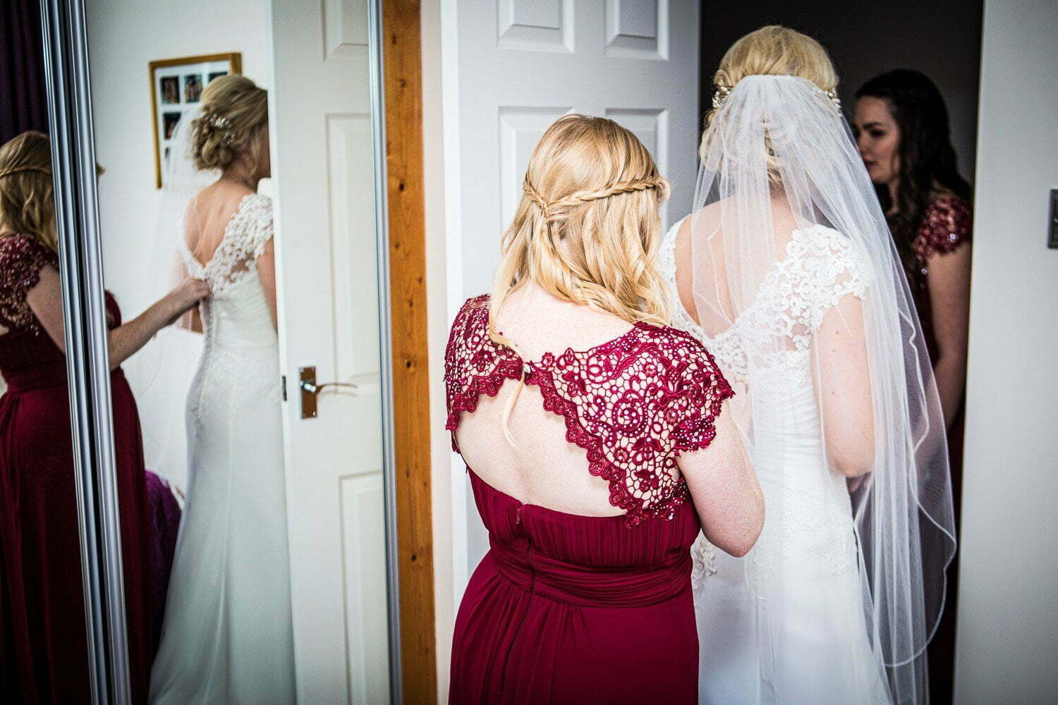 Crossways Hotel Wedding SD 22