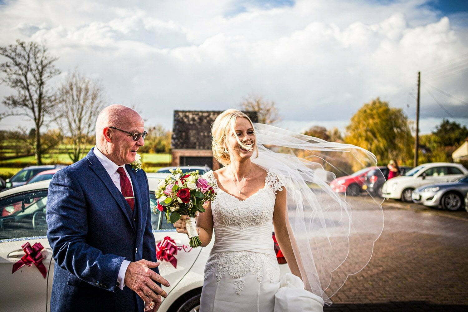 Crossways Hotel Wedding SD 24