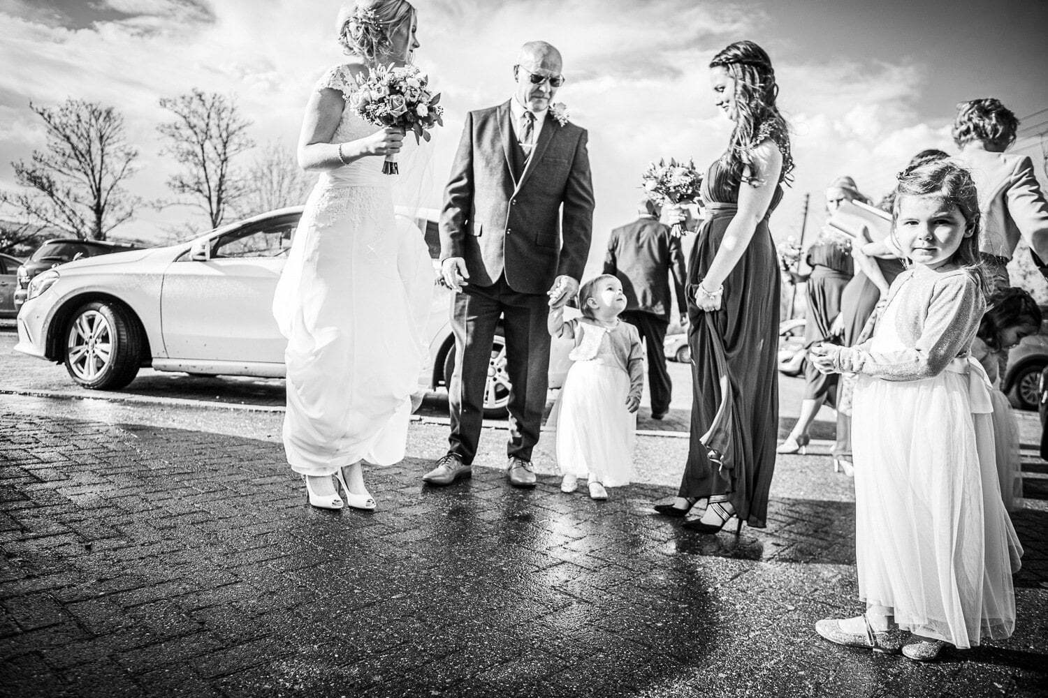 Crossways Hotel Wedding SD 26