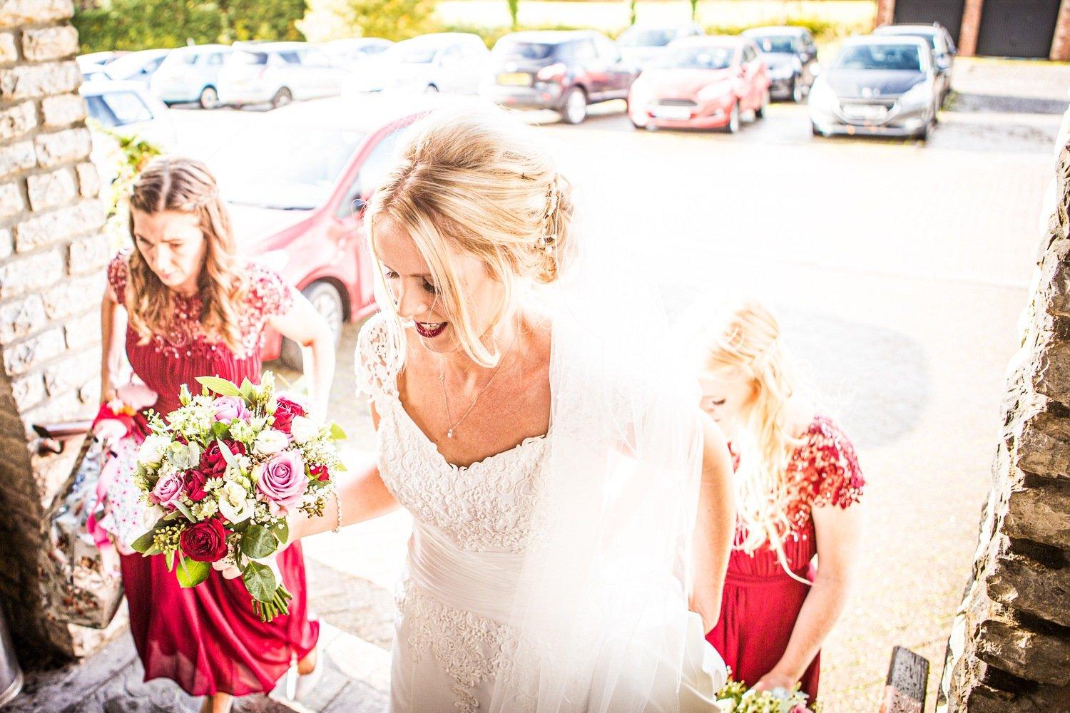 Crossways Hotel Wedding SD 28