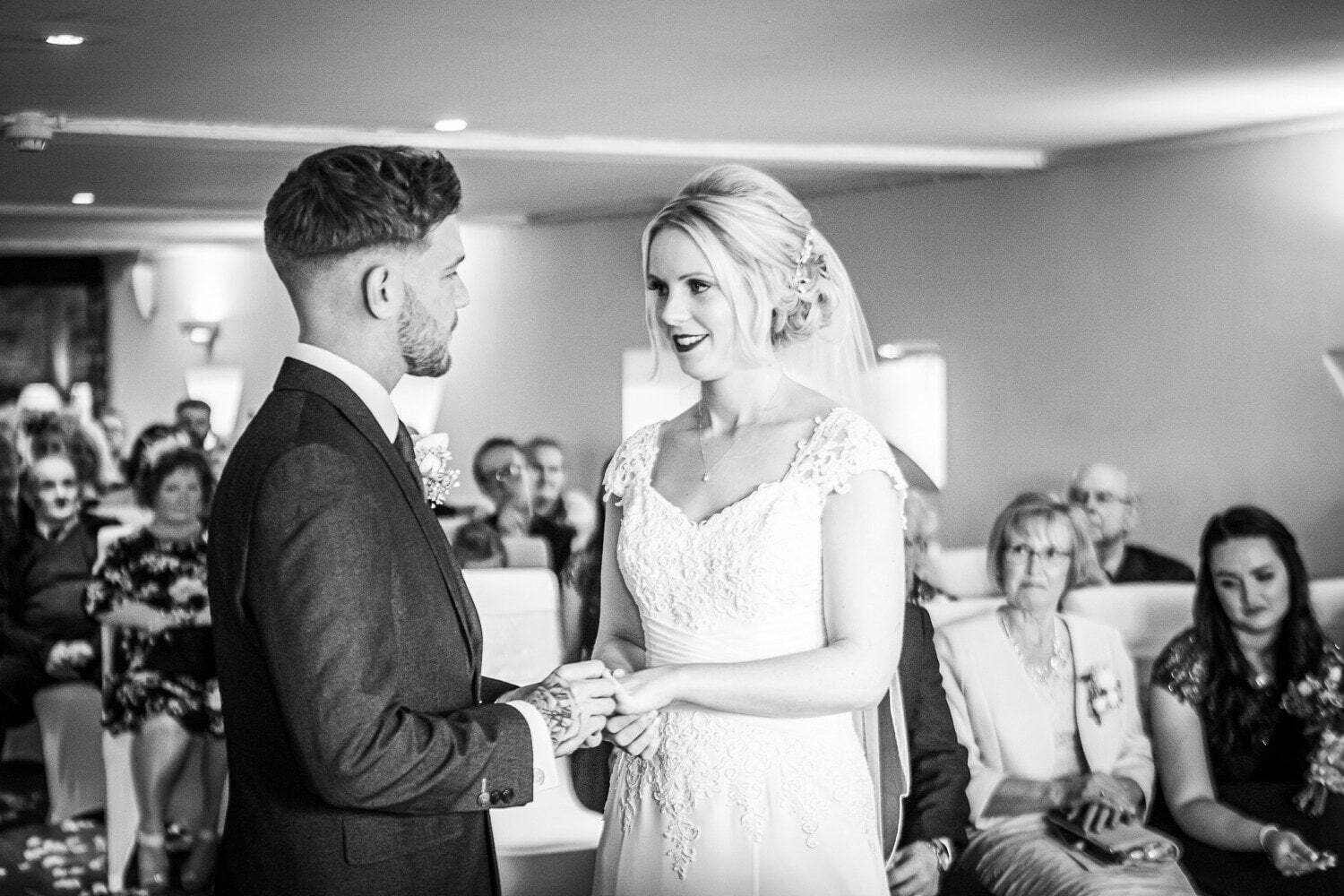 Crossways Hotel Wedding SD 43