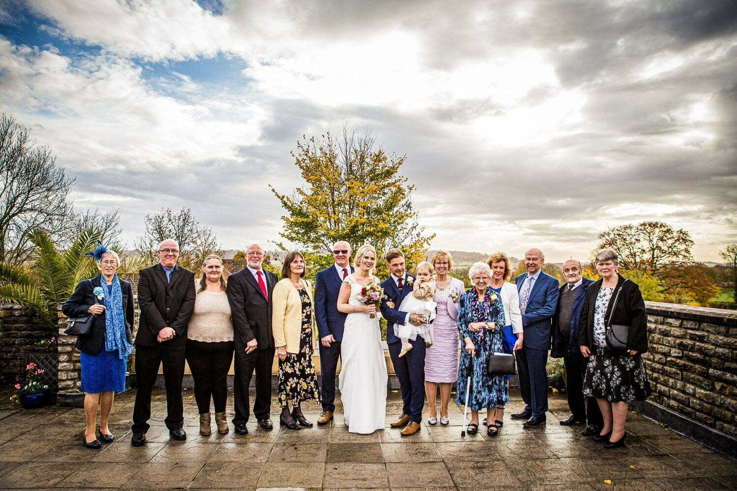 Crossways Hotel Wedding SD 55