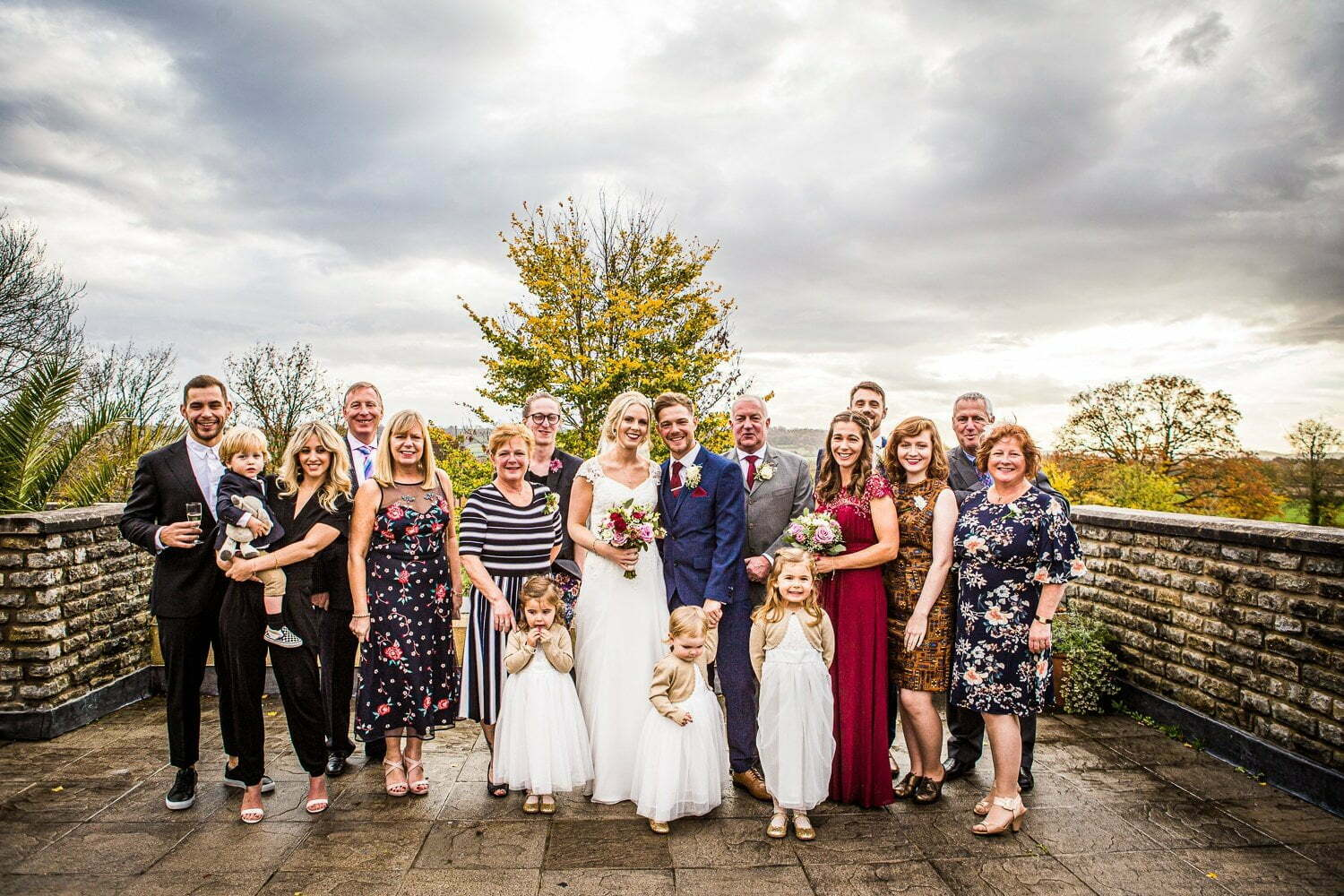 Crossways Hotel Wedding SD 56