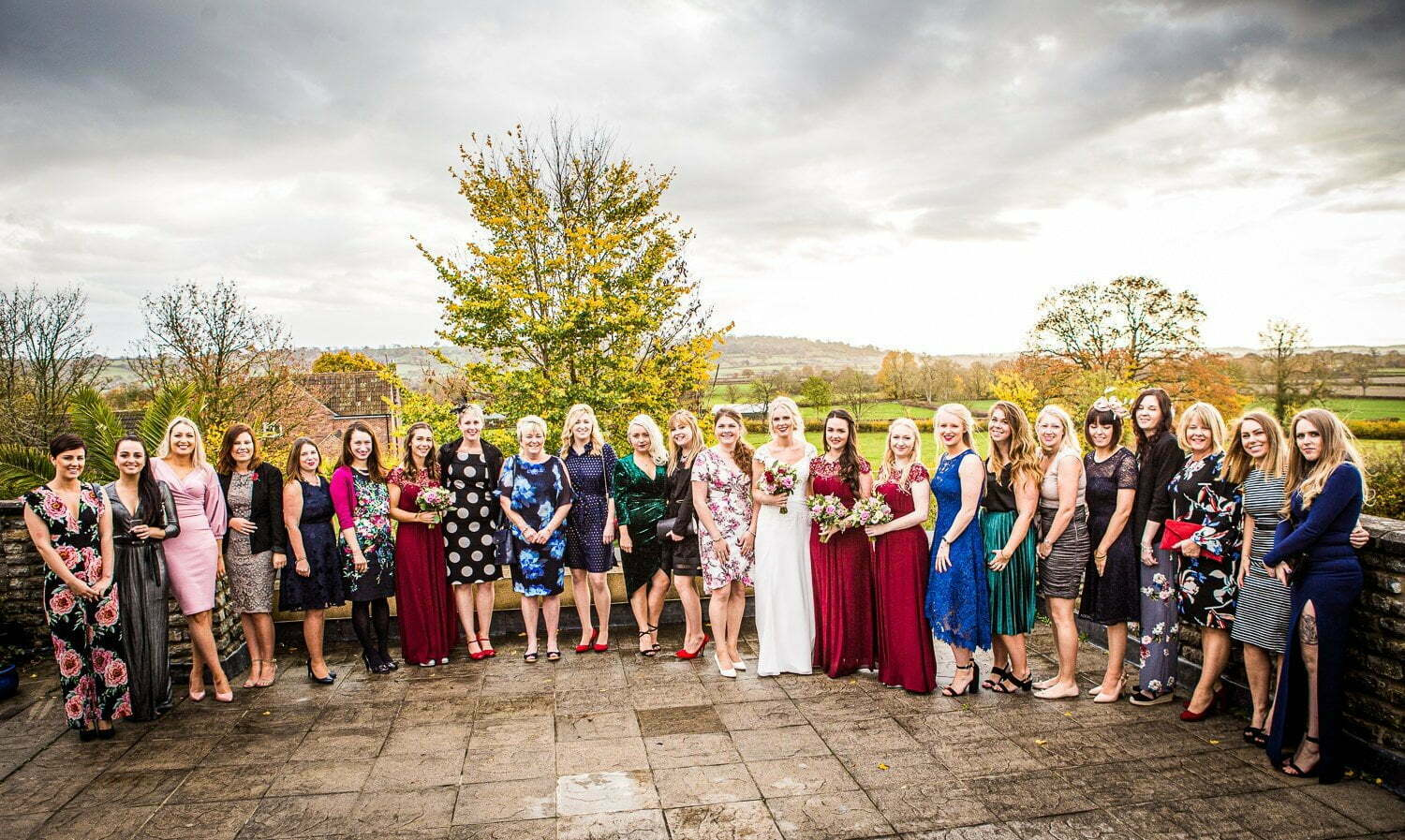 Crossways Hotel Wedding SD 58