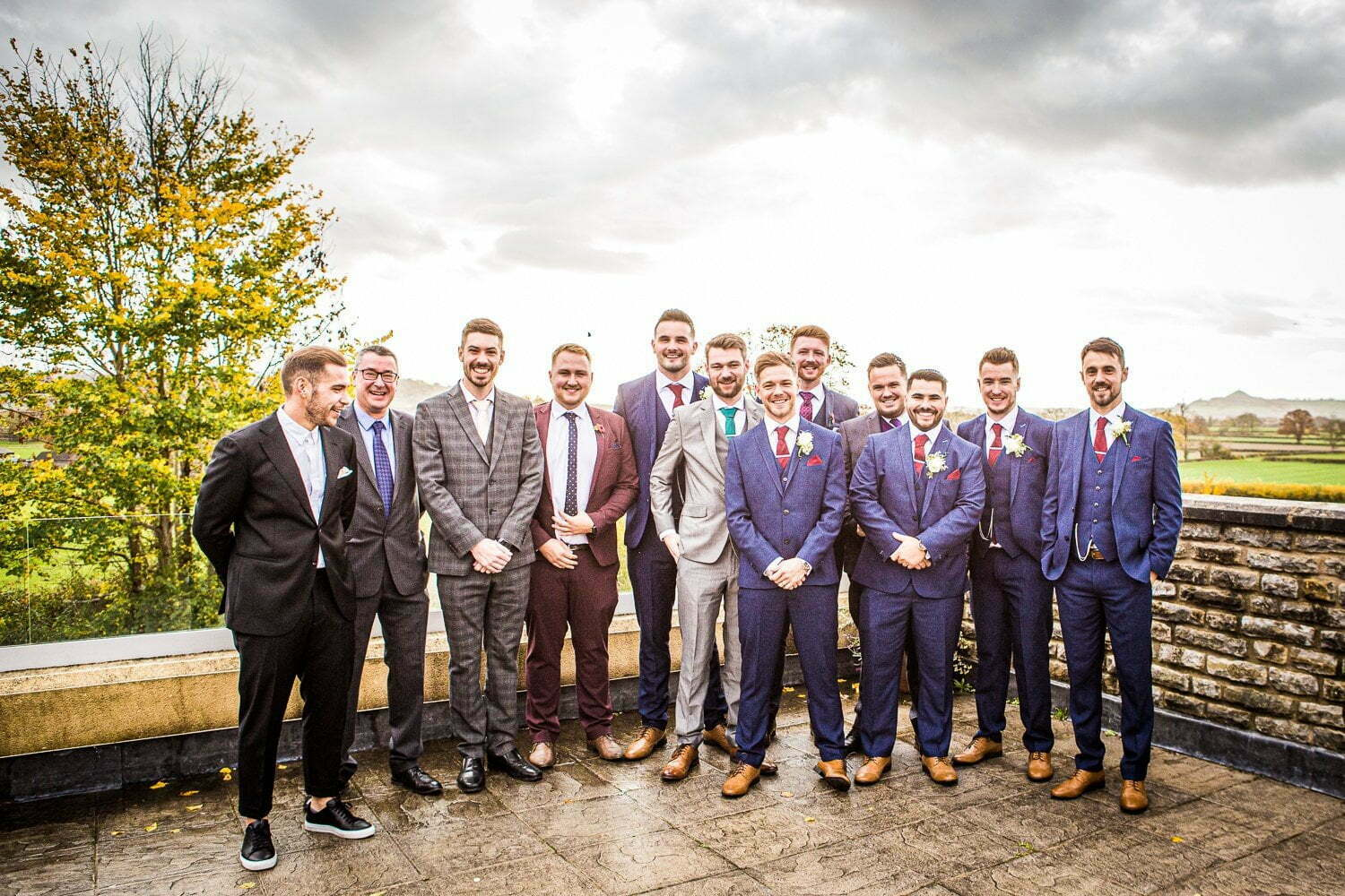 Crossways Hotel Wedding SD 59