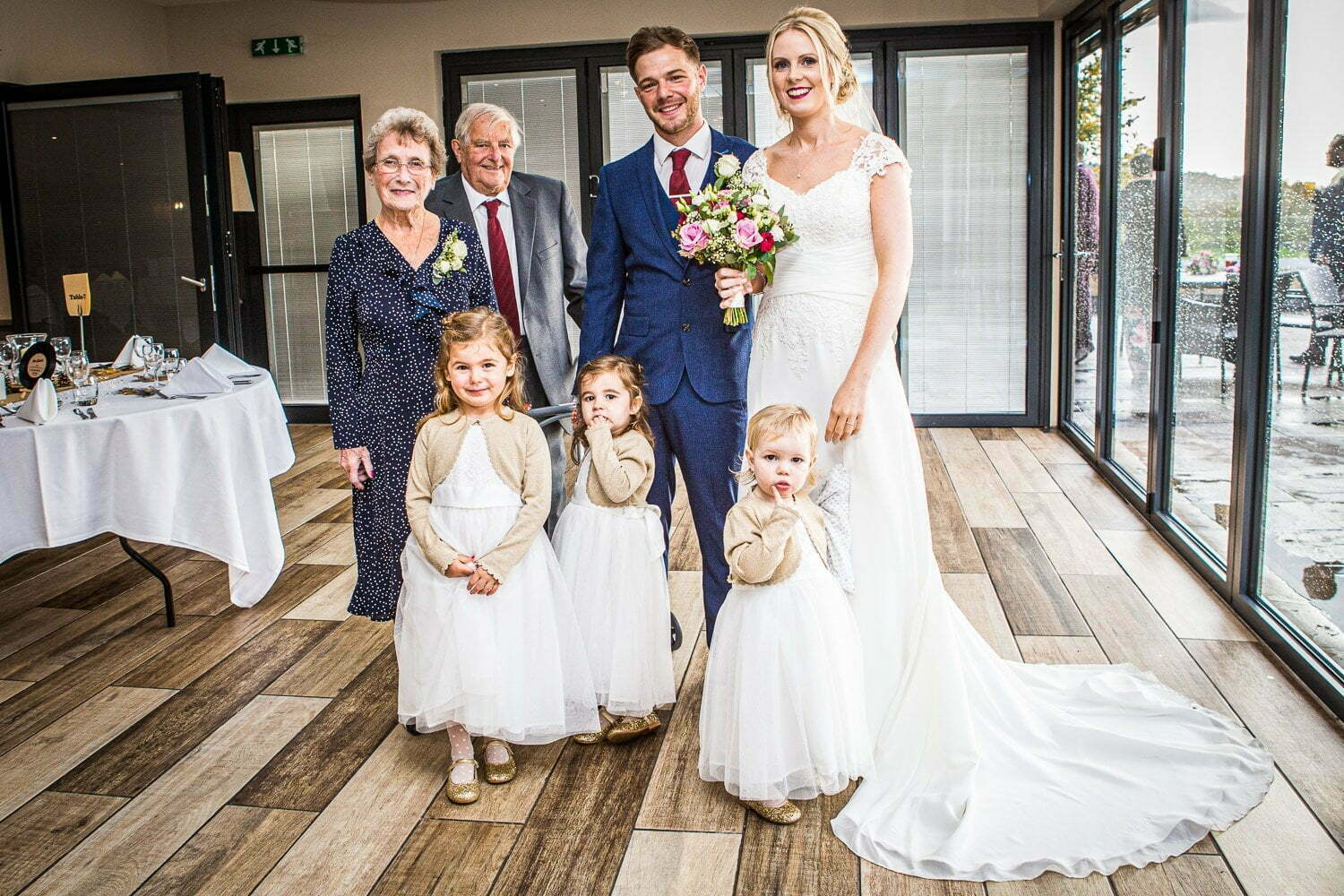 Crossways Hotel Wedding SD 60