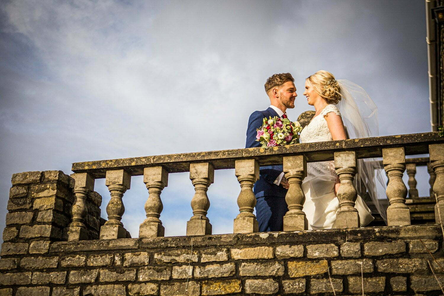 Crossways Hotel Wedding SD 62