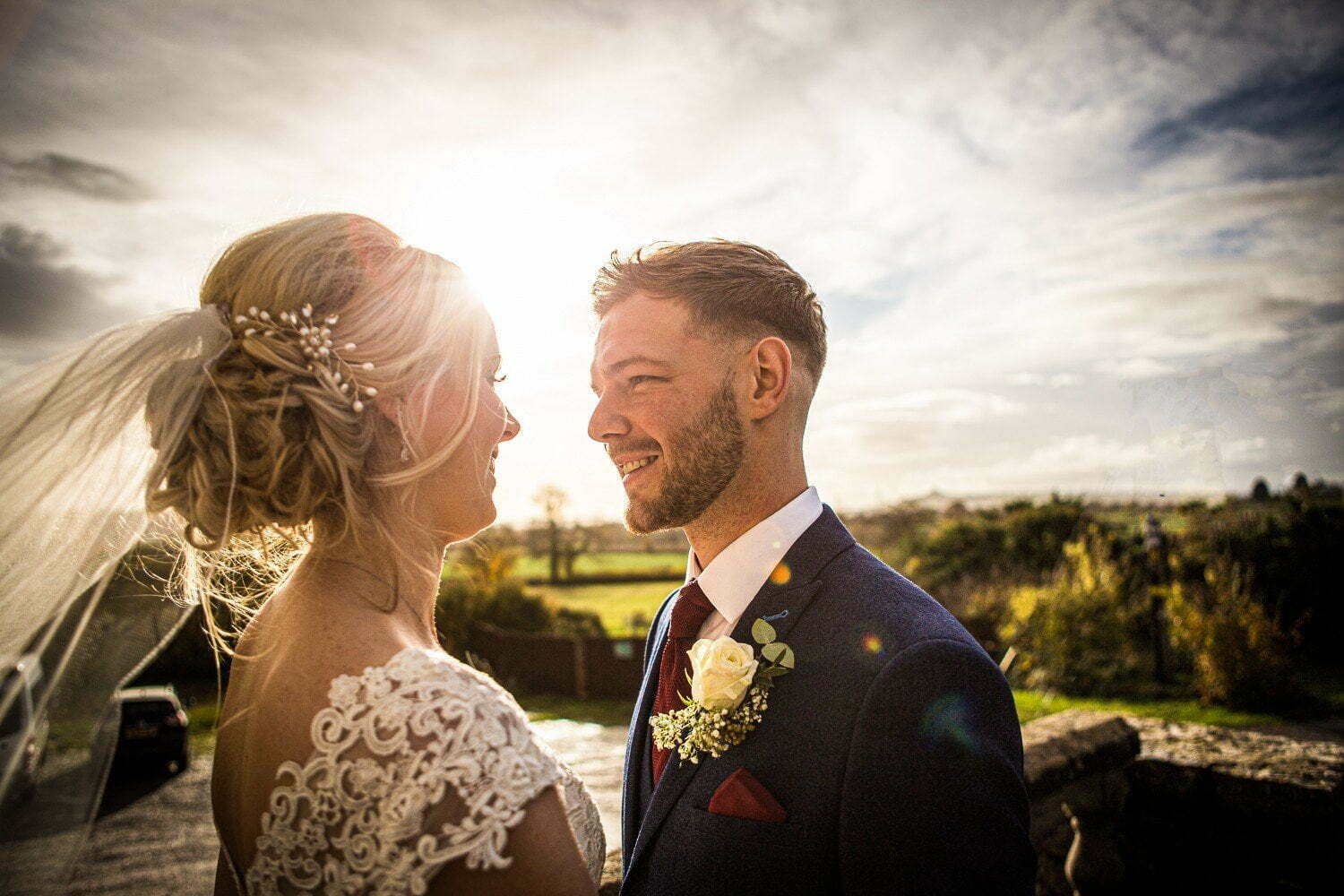 Crossways Hotel Wedding SD 63