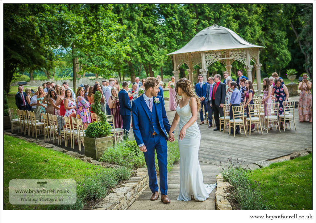Eastington Park Wedding 14