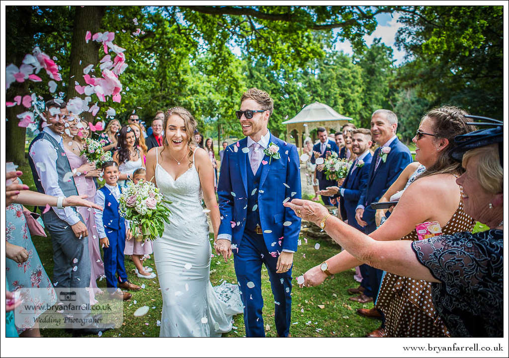 Eastington Park Wedding 15
