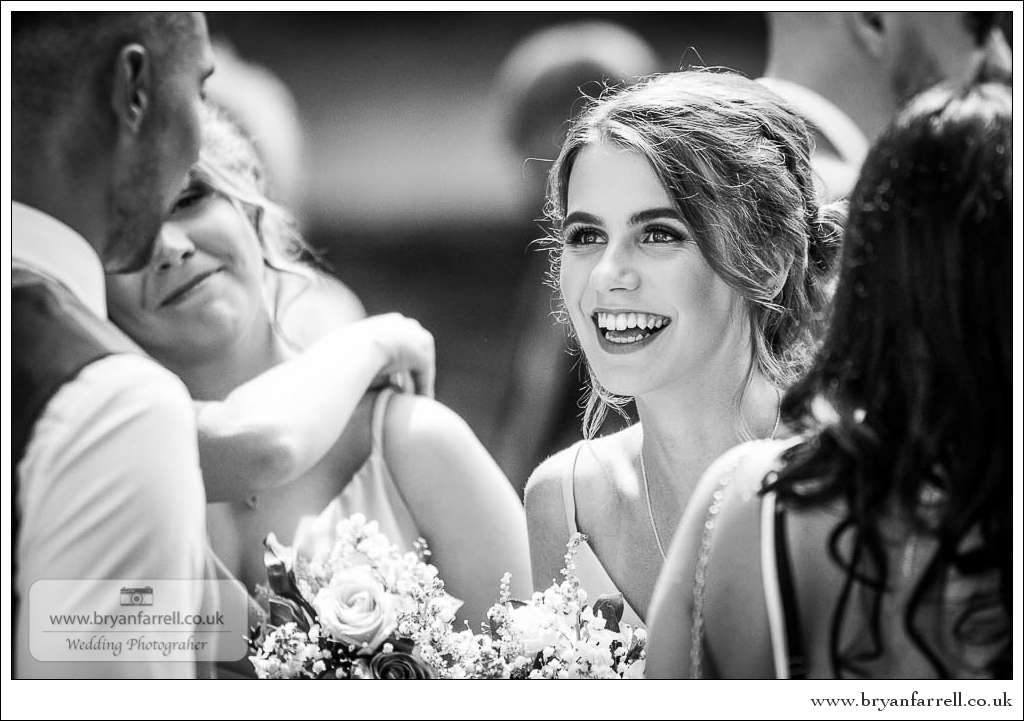 Eastington Park Wedding 16