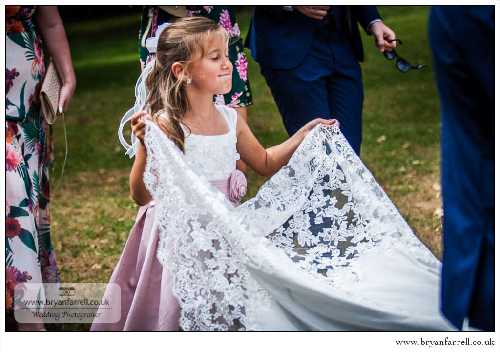 Eastington Park Wedding 17